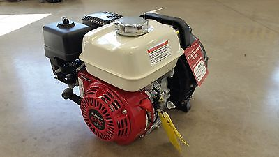 "Pacer Water / Transfer Poly Pump & 5.5 HP Honda, 2"" Port, SE2ULE5HC, 195 GPM,"