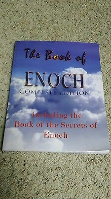The Book of Enoch, Complete Edition by Anonymous (2009, Paperback)