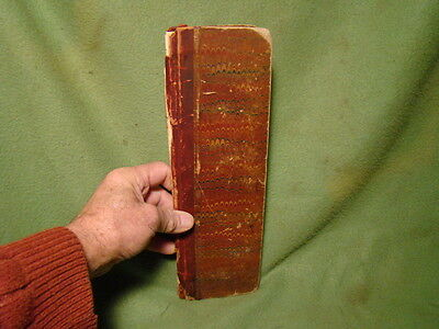 Antique hand written book on metalurgy alchemy chemistry plating striping ++++++