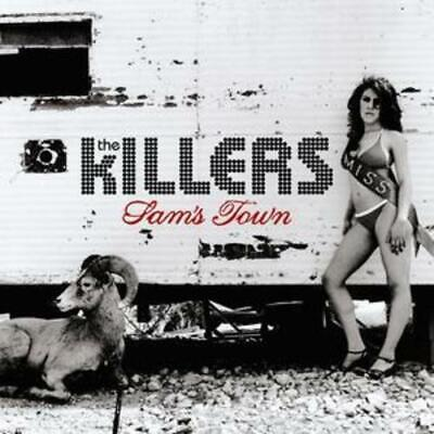 The Killers : Sam's Town CD (2006) Value Guaranteed from eBay's biggest seller!