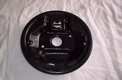 64  BUICK  WILDCAT/LESABRE  FRONT  BRAKE  BACKING  PLATE -Check This Out !-