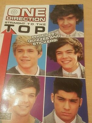 1 Direction Book