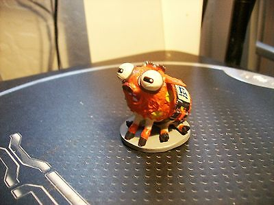 Monster's University Archie Mascot Scare PIG DELUXE Figurine Monsters rare