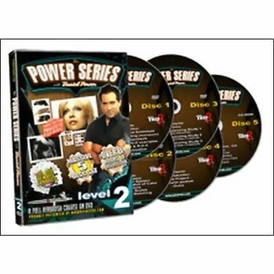 The Power Series Level II DVD  93102