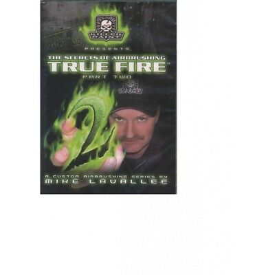 DVD - True Fire II  200 737