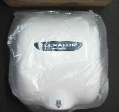 New Excel XLERATOR XL-BW Hand Dryer