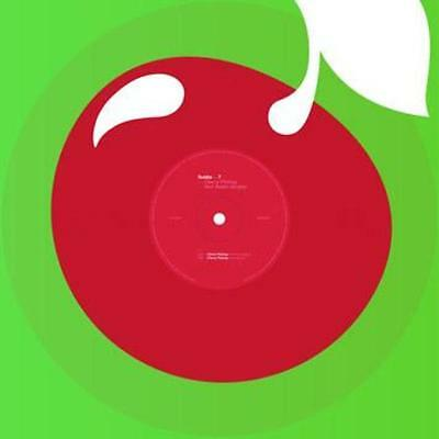 Toddla T feat. Róisín Murphy Cherry Picking RSD 2011, SINGLE SIDED NEW OVP