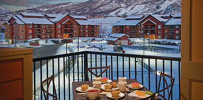 Wyndham Vacation Resorts Steamboat Springs CO March 12-16 Mar -2 bdrm
