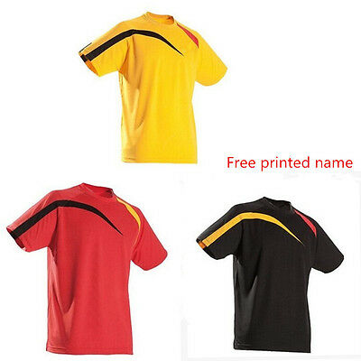 Free New men's Tops table tennis clothing Badminton Only T-shirt