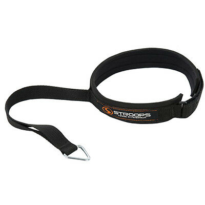 Stroops Chiropractic Basic Head Harness