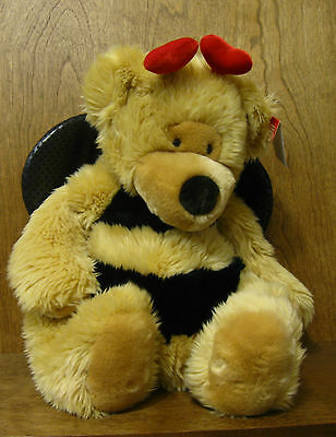 """Russ Berrie #7103 BREEZY, 19"""" tall, mint/tags NEW from our Retail Store"""