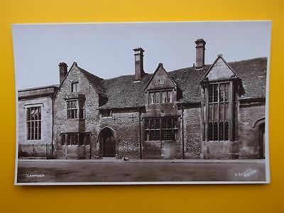 Grevel House CHIPPING CAMPDEN Gloucestershire RP c1940s
