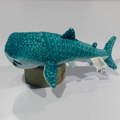 "Finding Dory Destiny Whale Shark 8.5"" Plush Toy 2016 Kid Gift"