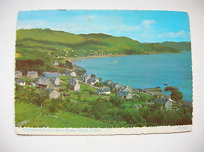 Tighnabruaich - from Kames, Kyles of Bute.   (1983)