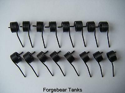 Stronger Suspension Springs Heng Long Tiger I 1:16 RC Tank