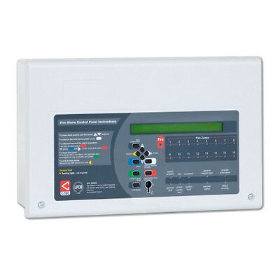 C-Tec XFP501E/X Single Loop Addressable Fire Alarm Control Panel XP95 Apollo