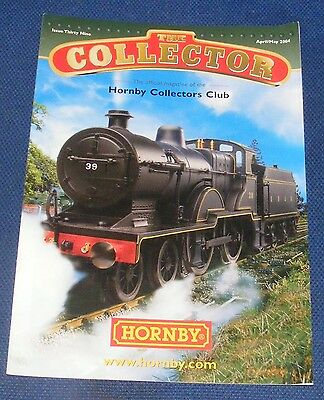 The Hornby Collector Magazine Of Hornby Collectors Club Issue 39 April/May 2004
