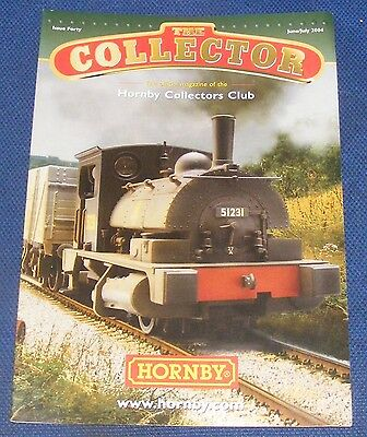 The Hornby Collector Magazine Of Hornby Collectors Club Issue 40 June/July 2004