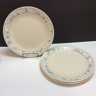 Set Of Four Corning Ware Corelle First Of Spring Dinner Plates
