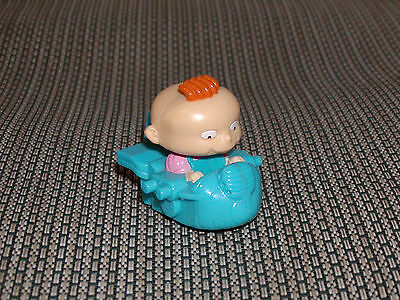 Rugrats Phil Action Figure toy loose 2000 Burger King