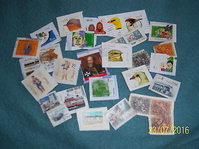 8g USED PORTUGAL STAMPS