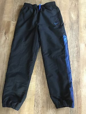 Children's Nike Tracksuit Bottoms Age 13-15 Boys