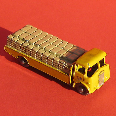Lesney Matchbox 51a Albion Chieftain Cement Lorry