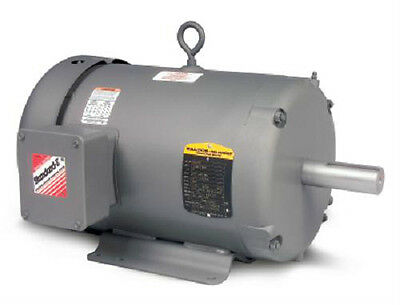 M3542  3/4 Hp, 1725 Rpm New Baldor Electric Motor