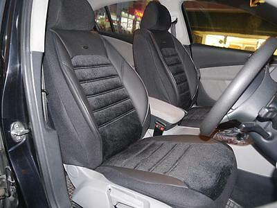 Car seat covers protectors for VW Touran (1T3) No2