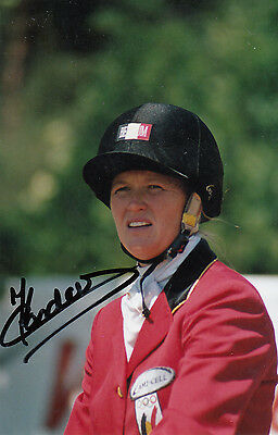 Reiten - KARIN DONCKERS ** sign**