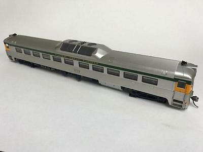 Rapido HO RDC-1 with DCC and sound PGE - you pick #