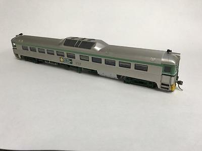 Rapido HO RDC-1 with DCC and sound BC Rail Dogwood - you pick #