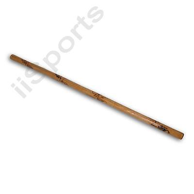 Isport WF0530A Escrima Kali Arnis Stick Doce Pares 28In