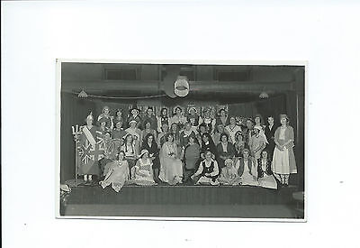 GB Ladies Peace Pageant 1932