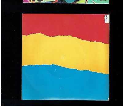 Wah Seven Minutes To Midnight Ps 45 1980