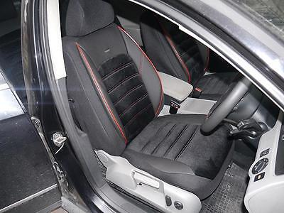 Car seat covers protectors for Mazda 3 (BL) No4
