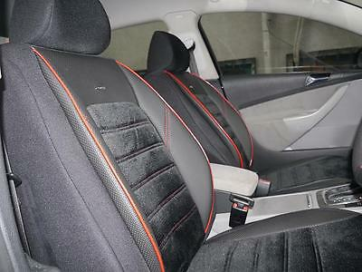 Car seat covers protectors for Mazda 6 (GG) No4
