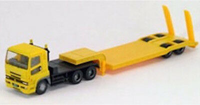 A Brand New boxed modern era N gauge Tomytec Lowloader No. 4 Collection New!!