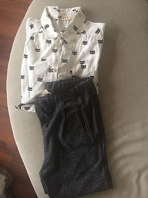 Girls Outfit - Age 11 - Zara/H&M