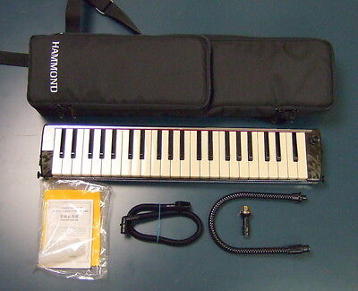 Hammond Pro-44Hp Hyper Electric Melodion New