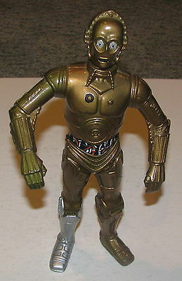 1993 Out Of Character C-3PO Figure