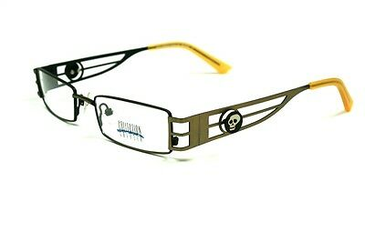 Brille Collection Creativ Brillenfassung Brillengestell Mod 1246 Col 620 bronze QXVNip