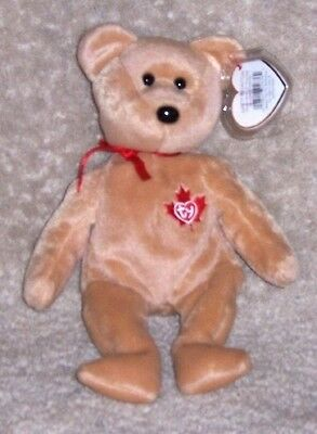 TRUE Ty Beanie Baby MINT WITH MINT TAGS