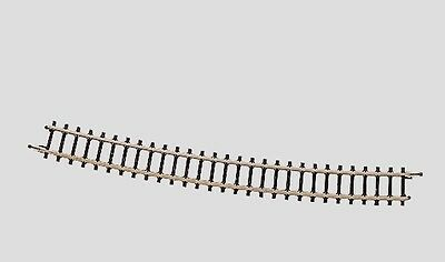 8591 Marklin Z-scale Complementary curve for turnouts. 13°. Radius 490 mm