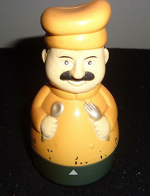 Chief Egg Timer