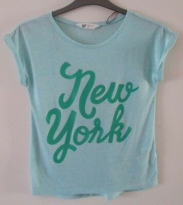 Girls Top from H & M -age 12-14 years