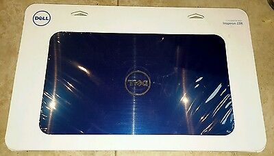 DELL Inspiron 15R (Switch by design studio) Laptop Lid Cover