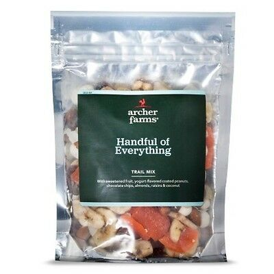 Archer Farms- Handful of Everything Trail Mix 11oz bag