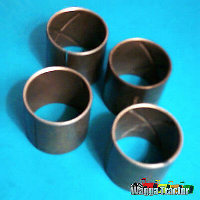 GBS3504 4x Gudgeon Bushes Ford Fordson Power Super Major Tractor w 1.3/8in Pin