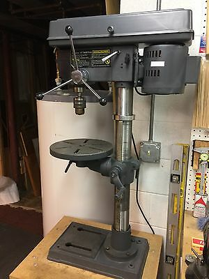 """Central Machinery 13"""" Drill Press"""